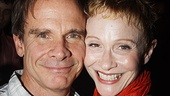 Speaking of Phantom, Peter Scolari's ladylove, Tracy Shayne, is a former Broadway Christine.
