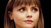 Christina Ricci as Mandy in Time Stands Still.