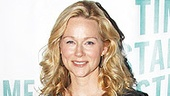 Leading lady Laura Linney lights up the opening night.