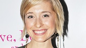 Love One Year – Allison Mack