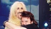 Dee Snider Rock of Ages opening night – Dee Snider – Jay Klaitz