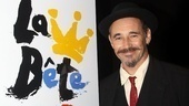 La Bete opening  Mark Rylance 