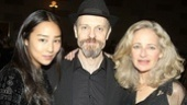La Bete opening  Greta Lee  David Hyde Pierce  Sally Wingert
