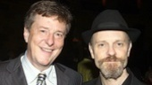 La Bete opening – Brian Hargrove  - David Hyde Pierce