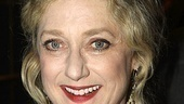 Speaking of Wicked, former Madame Morrible, Carol Kane, is also ready for La Bete.