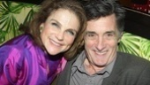 Language Archive opening night – Tovah Feldshuh – Roger Rees