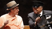 Show Photos - Driving Miss Daisy - Boyd Gaines - James Earl Jones