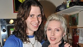 Debbie Harry at Rock of Ages – Joey Taranto – Debbie Harry