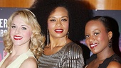 Priscilla Opening in Toronto  Ashley Spencer - Jacqueline B. Arnold - Anastacia McCleskey