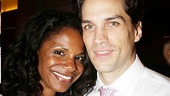 Priscilla Opening in Toronto – Audra McDonald – Will Swenson