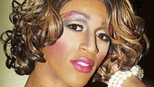 Priscilla Opening in Toronto  Tynomi Banks