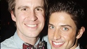 Priscilla Opening in Toronto  Gavin Creel  Nick Adams
