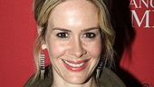 Angels in America Opening Night – Sarah Paulson