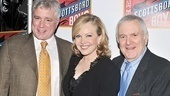 Scottsboro Opening  David Thompson  Susan Stroman  John Kander