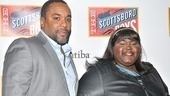 Scottsboro opening  Lee Daniels  Gabourey Sidibe