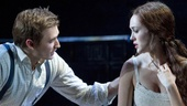 Show Photos - The Merchant of Venice - Seth Numrich - Heather Lind