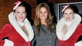 Radio City Christmas – Kelly Bensimon