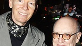Pee-wee opens – John Epperson – Matt Crowley