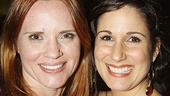 Wicked veterans Jennifer Laura Thompson and Stephanie J. Block are glad to welcome another green-loving character, Buddy the Elf, to Broadway.