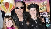 Dee Snider and the School of Rock  Kaitlin Clutter  Dee Snider  Alena Galan 