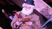 Buddy Macy's – Santa