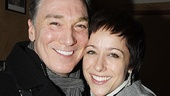 Spiderman preview – Patrick Page – Paige Davis