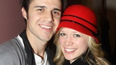Kris Allen Spiderman  Kris Allen  Katy Allen wife