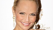 Kristin Chenoweth 2010  opening 5 - 9