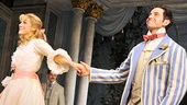 The Importance of Being Earnest Opening Night  Charlotte Parry  Santino Fontana