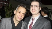Desert City Opens – Joe Mantello – Jon Robin Baitz