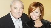 Desert Cities opens - Stacy Keach - wife 