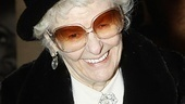 Desert City Opens - Elaine Stritch