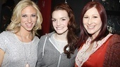 Tif Deb Spidey - Debbie Gibson - Jennifer Damiano - Tiffany