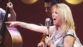 Kathie Lee Gifford at Million Dollar Quartet – Kathie Lee Gifford