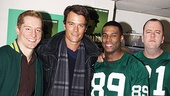 Lombardi Duhamel - Bill Dawes - Josh Duhamel - Robert Christopher Riley - Chris Sullivan
