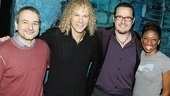 Memphis kids benefit  Joe DiPetro  David Bryan  Francois-Henry Bennahmias  Montego Glover