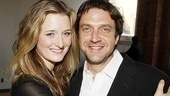 Arcadia meet- Grace Gummer  Raul Esparza