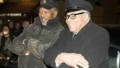 Morgan Freeman at Driving Miss Daisy – Morgan Freeman – James Earl Jones