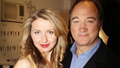 Born Yesterday Meet - Nina Arianda - Jim Belushi