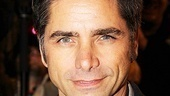 Broadway vet John Stamos happily steps out to support this classic American play.