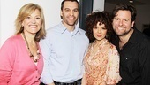 Wonderland Cast Recording – Karen Mason – Darren Ritchie – Janet Dacal - Edward Staudenmayer