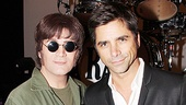 All Steve Landes needs is love...and John Stamos.