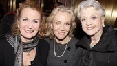 Arcadia opens  Juliet Mills  Hayley Mills  Angela Lansbury