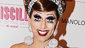 Priscilla opens  Bianca Del Rio