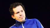 Ghetto Klown opens – John Leguizamo – 3