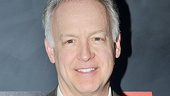 Stellar New York theater vet Reed Birney leads the cast with a moving performance as English teacher Larry Morrow. 