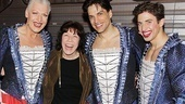 Priscilla Lily Judith  Tony Sheldon  Lily Tomlin  Will Swenson- Nick Adams