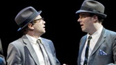 Show Photos - Catch Me If You Can - Norbert Leo Butz