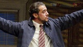 Show Photos - Mother**ker with the Hat - Bobby Cannavale - Elizabeth Rodriguez