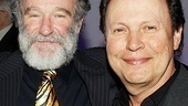 Bengal Tiger opens  Robin Williams  Billy Crystal